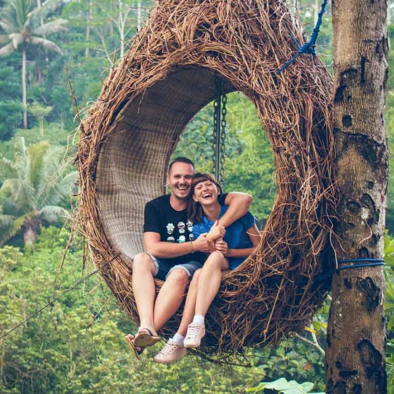 Romantic Bali<