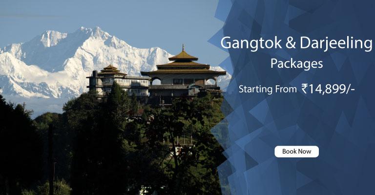 gangtok-darjeeling