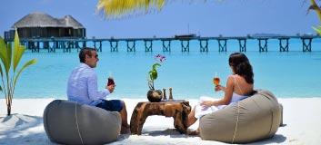 Have fun at Radisson Blu Poste Lafayette Resort & Spa